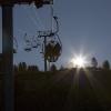 Piz Albris - Unterwegs auf die Alp Languard