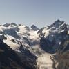 Piz Albris - Berninagruppe