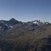 Piz Albris - vom Berninapass bis zum Piz Kesch