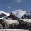 Piz Tschierva - Biancograt, Scerscen und Roseg