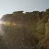 Piz Vallatscha - herrliche Gneiskletterei