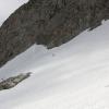 Piz Vallatscha - Traverse zum Westgrat des Piz Miez