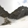 Piz Vallatscha - Punkt 2972m zwischen Piz Vallatscha und Piz Miez