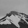 Piz Vallatscha - Was für eine Verschandelung der Berglandschaft