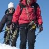 Bellavista - man könnte meinen wir sind Bergsteiger