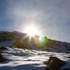 Scalettahorn - Unterwegs zum Scalettapass
