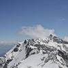 Tristelhorn - Blick zur Ringelspitz