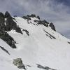 Tristelhorn - Ostflanke des Tristelhorns