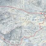 Route Gelbhorn