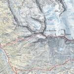 Route Piz Uffiern