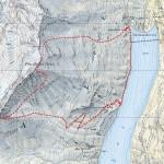 Route Piz Timun