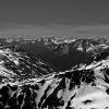 Bocktenhorn - Gipfelpanorama