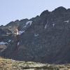 Piz Albris - Abstiegsroute