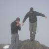 Piz Blaisun - Gipfelakrobatik auf 3200m