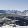 Piz Calderas - Bergeller Granitriesen