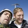 Piz Calderas - Gipfelphoto