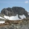 Piz d'Alp Val von Süden