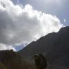 Piz Lischana - Die Berge, seine Heimat