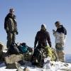 Piz Morteratsch - Gipfelfoto