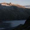 Piz Tschierva - Blick zürich ins Val Roseg