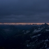 Piz Val Lunga - Sunrise?