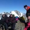 Piz Zupò - auf dem höchsten 3000 der Schweiz