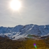 Scalettahorn - Scalettahorn von Dürrboden
