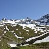 Tristelhorn - Val Lavadignas